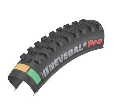 Kenda Nevegal 2 29 x 2.4 Pro ATC Tyre - Pitcrew.nz