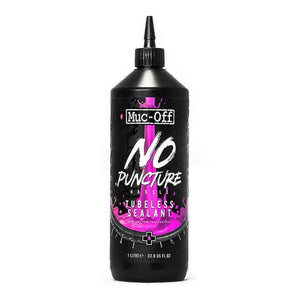 Muc Off Sealant No Puncture 1LTR - Pitcrew.nz