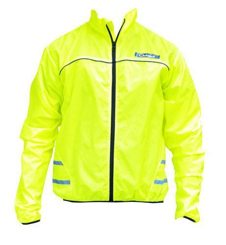 Ontrack Reflective Jacket - Pitcrew.nz