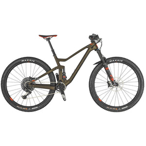 2019 Scott Genius 920 Bronze