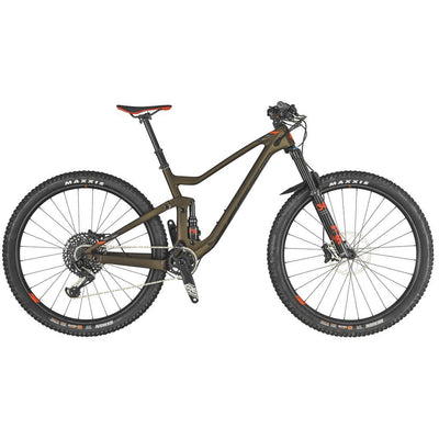 2019 Scott Genius 920 Bronze - Pitcrew.nz