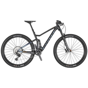 2020 Scott Spark 940 Black - Pitcrew.nz