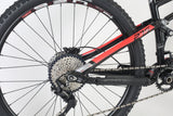 Haro Shift R3 14.5 Kids Full Suspension Black/Red