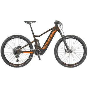 2019 Scott Spark eRide 920 - Pitcrew.nz