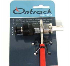 Ontrack Crank pull Isis spline tool - Pitcrew.nz