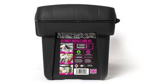 Muc-Off Ultimate Bike Cleaning Kit - Pitcrew.nz