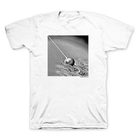 Monochrome Currents T-shirt