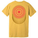 Roundabout [YELLOW] T-shirt