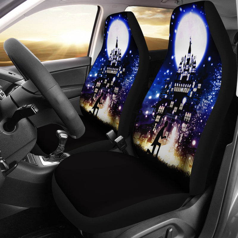 Fairy Tale Car Seat Cover 5 – the childhood dream