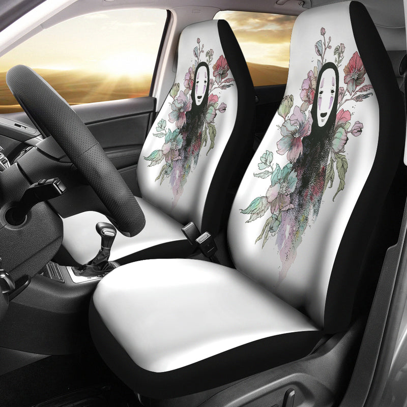 No Face Car Seat Covers – the childhood dream