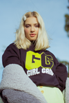 GG Navy Sweatshirt