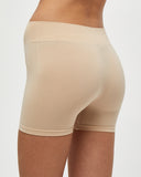 White and more Luna shorts Shorts 333 Nude
