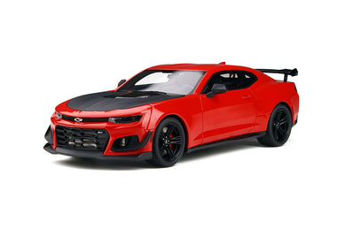 GT Spirit 1/18 Chevrolet Camaro Zl1 1Le Red Hot GT241