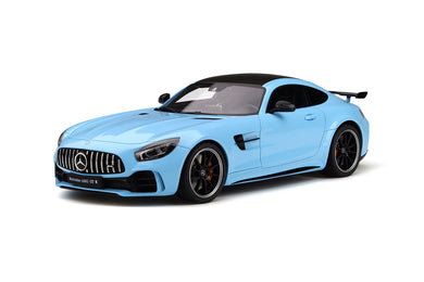 GT Spirit 1/18 Mercedes-Amg Gt-R China Blue GT787
