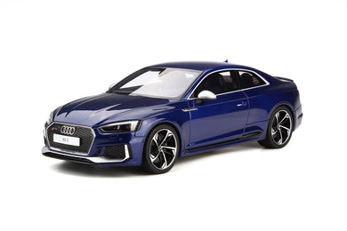GT Spirit 1/18 AUDI A5 RS5 COUPE 2017 GT062