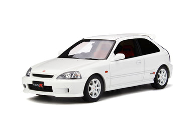 OTTO 1/18 Honda Civic Type R EK9 OT264