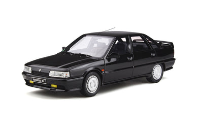 OTTO 1:18 1986 Renault 21 Turbo Ph.1 Black OT798