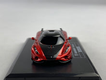Frontiart AvanStyle 1/87 Koenigsegg Regera Candy Red AS031-77