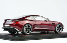 Frontiart AvanStyle 1/18 Aston Martin Vanquish S Metallic Red AS018-101