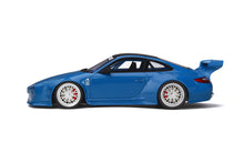 GT Spirit 1:18 Porsche 911 (997) Old & New Body Kit 2016 Blue GT222