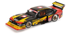 MINICHAMPS 1/18 FORD CAPRI TURBO GR.5 ´MAMPE´ HANS HEYER DRM 1978 #52 100798652