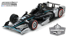 GreenLight 1/18 2017 #2 Josef Newgarden - 2017 Verizon IndyCar Series Champion / Penske Racing, Hum by Verizon 11021