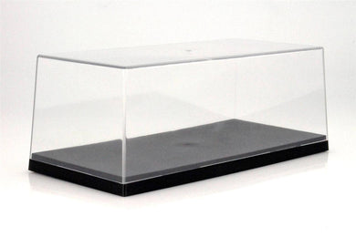 AutoArt 1/18 Clear Cover & Plastic Base Plate Set Display Box 90001