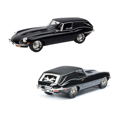 Schuco 1/18 Jaguar E-Type Shooting Brake 450009200
