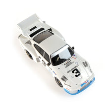 MINICHAMPS 1/43 PORSCHE 935 ´JOLLY CLUB´ FACETTI/FINOTTO/CAMATHIAS 24H DAYTONA #3 1977 400776303