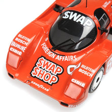 MINICHAMPS 1/43 PORSCHE 962 IMSA ´SWAP SHOP´ WINNERS 12H SEBRING #8 1985 400856508