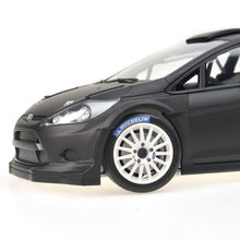 MINICHAMPS 1/18 FORD FIESTA RS WRC 2011 MATT BLACK 151110892