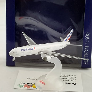 SCHUCO 1/600 Boeing B777-300 Air France 403551660