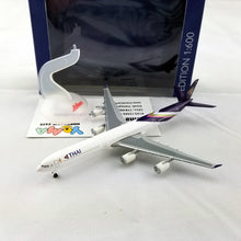 SCHUCO 1/600 Airbus A340-600 Thai Airways 403551648