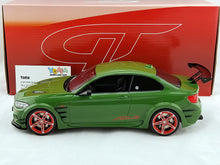 GT Spirit 1/18 BMW 2 SERIES AC SCHNITZER ACL2 COUPE 2015 Resin Model Car GT146