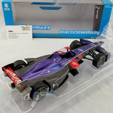 GreenLight 1/18 2016-17 FIA Formula E #2 Sam Bird / DS Virgin Racing 18106