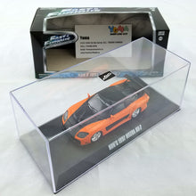 GreenLight 1/43 Fast & Furious - The Fast and the Furious: Tokyo Drift (2006) - 1997 Mazda RX-7 Diecast Model Car 86212