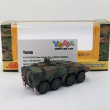 Schuco 1/87 Boxer infantry transport vehicle Bundeswehr camouflaged Diecast Model Car 452623900
