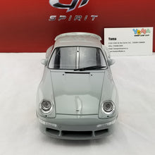 GT Spirit 1/18 Porsche 911 (993) Turbo R by Ruf in Grey GT145