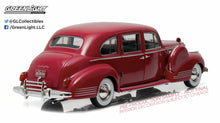 GreenLight 1/18 1941 Packard Super Eight One-Eighty Red 12971