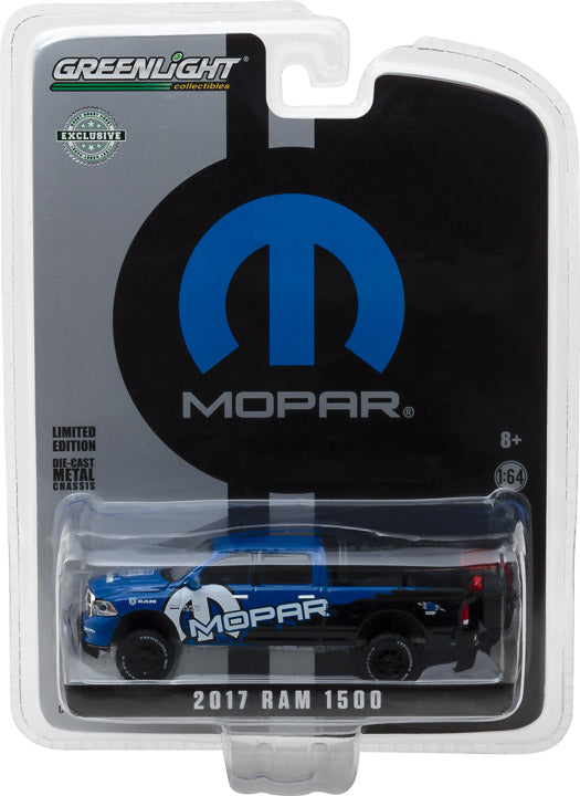GreenLight 1/64 2017 Dodge Ram 1500 MOPAR Off-Road Edition 29887