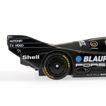 MINICHAMPS 1/43 PORSCHE 962C - ´BLAUPUNKT´ - HANS-JOACHIM STUCK - WINNER SUPERCUP NÜRBURGRING SUPERSPRINT 1986 #1 L.E. 1008 pcs. 400866801