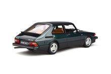 OTTO 1:18 Saab 900 Turbo 16 V Aero mk1 MKI 1984 Dark Green OT308