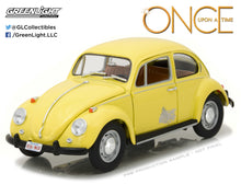 GreenLight 1/18 Emma's Volkswagen Beetle Once Upon A Time 12993