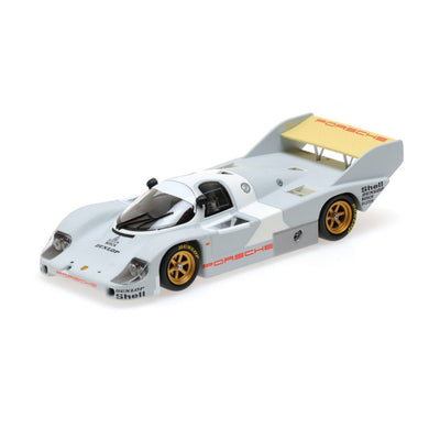 MINICHAMPS 1/43 PORSCHE 956K - TEST SESSION PAUL RICARD 1982 L.E. 1440 pcs. 400826700