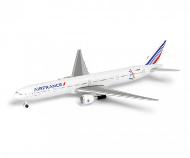 SCHUCO 1/600 Air France Olympia 2024 Boeing 777-300 403551691