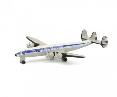 Schuco 1:600 Lockheed Martin Super Constellation KLM Flying Dutchman 403551696