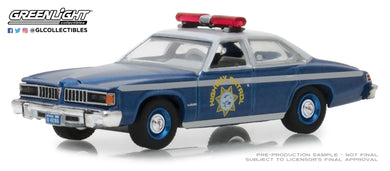 GreenLight 1/64 Hot Pursuit Series 29 - 1977 Pontiac LeMans - Nevada Highway Patrol 42860-C