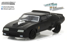 GreenLight 1/64 Hollywood - Last of the V8 Interceptors (1979) - 1973 Ford Falcon XB 44770-A