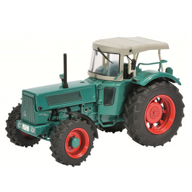 Schuco 1/32 Hanomag Robust 900 with canopy Tractor 450780100