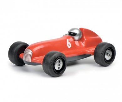 Schuco Studio Racer Red-Enzo #6 racing red grey 450987100